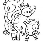 Dibujo Vacas 1495091865