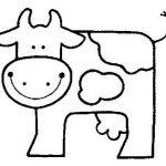 Dibujo Vacas 1495091881