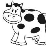 Dibujo Vacas 1495091893