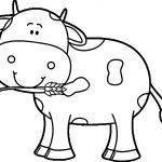 Dibujo Vacas 1495091983