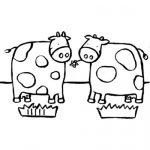 Dibujo Vacas 1495092033