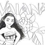 Dibujo Vaiana 1495330751