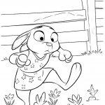 Dibujo Zootropolis 1495330734