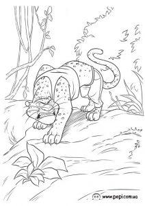 Dibujo Zootropolis 1495330862