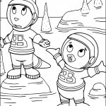 Dibujo Backyardigans 1499471167