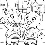 Dibujo Backyardigans 1499471265