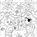 Dibujo Backyardigans 1499471382