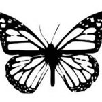 Dibujo Mariposas 1499468666
