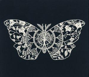 Dibujo Mariposas 1499468706