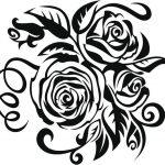 Dibujo Mariposas 1499468767