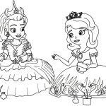 Dibujo Princesa Sofia 1499468242