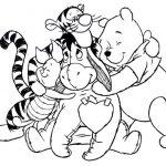 Dibujo winnie pooh 1499364871
