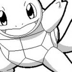 Dibujo Squirtle 1507020021