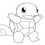 Dibujo Squirtle 1507020106